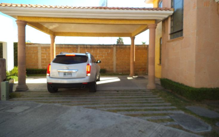 Foto de casa en renta en  , villantigua, san luis potos?, san luis potos?, 1577002 No. 02