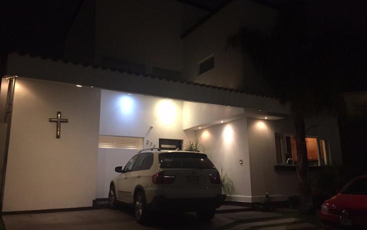 Foto de casa en venta en  , villantigua, san luis potosí, san luis potosí, 1692748 No. 01