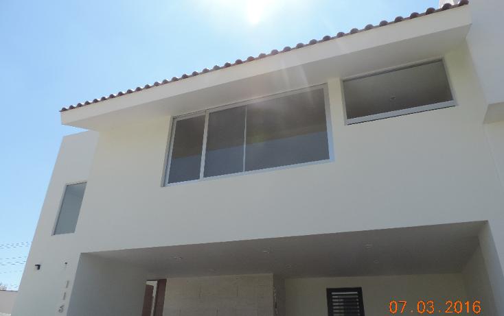 Foto de casa en venta en  , villantigua, san luis potosí, san luis potosí, 1694998 No. 01