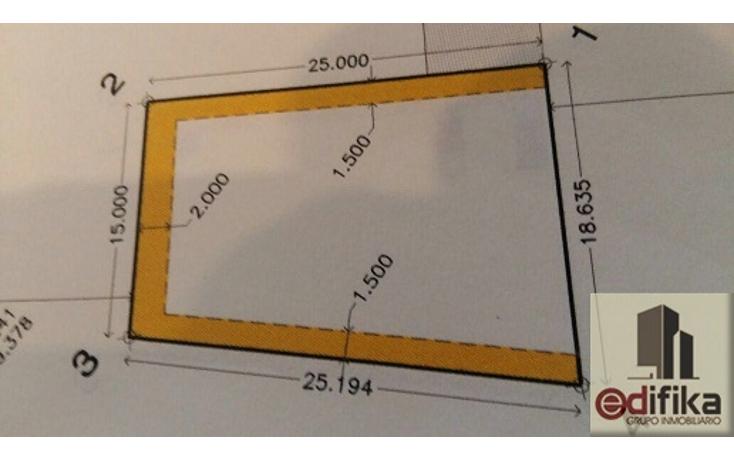 Foto de terreno habitacional en venta en  , villantigua, san luis potosí, san luis potosí, 2030162 No. 01