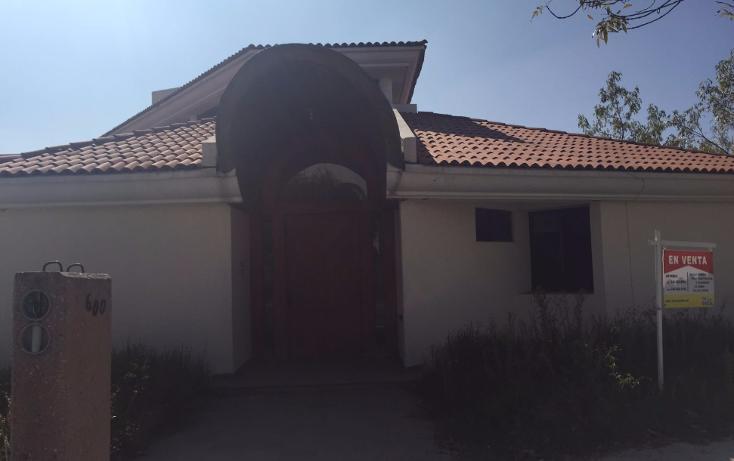 Foto de casa en renta en  , villantigua, san luis potosí, san luis potosí, 2633355 No. 01