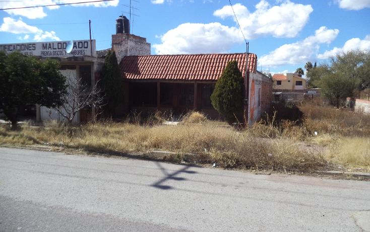 Foto de local en venta en  , villanueva centro, villanueva, zacatecas, 1091581 No. 06