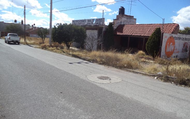 Foto de local en venta en  , villanueva centro, villanueva, zacatecas, 1091581 No. 08