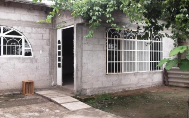 Foto de casa en venta en  , villareal, cuautla, morelos, 1565614 No. 01