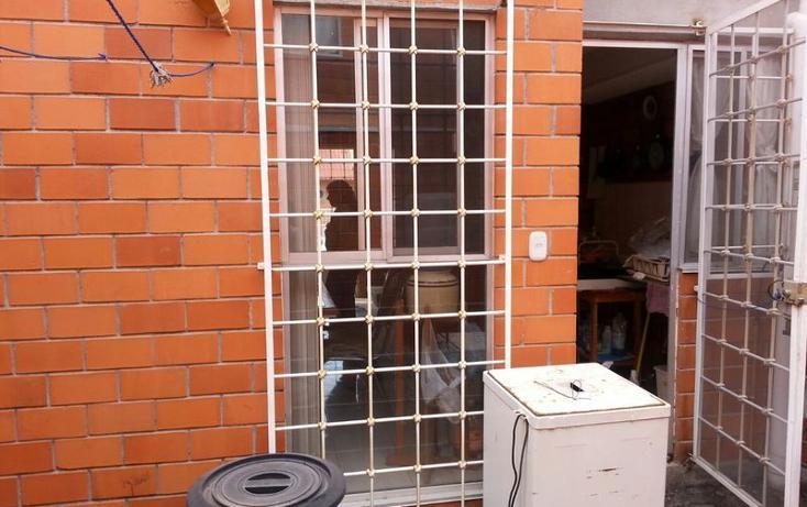 Foto de casa en venta en hermenegildo galeana , villareal, cuautla, morelos, 819671 No. 16