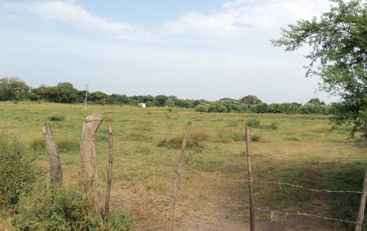 Foto de terreno habitacional en venta en  , villarin, veracruz, veracruz de ignacio de la llave, 1071743 No. 01