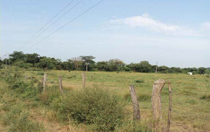 Foto de terreno habitacional en venta en  , villarin, veracruz, veracruz de ignacio de la llave, 1071743 No. 02