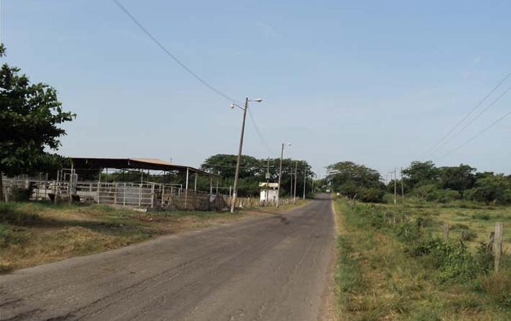 Foto de terreno habitacional en venta en  , villarin, veracruz, veracruz de ignacio de la llave, 1071743 No. 03
