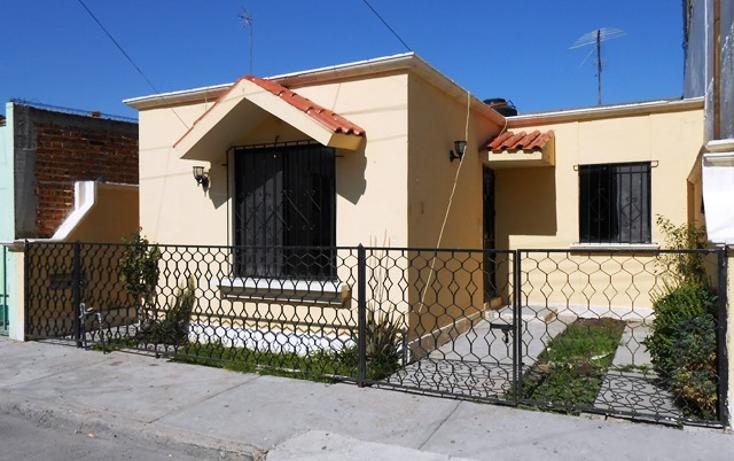 Foto de casa en renta en  , villarreal, salamanca, guanajuato, 1187845 No. 01