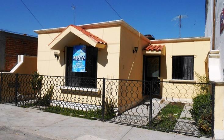 Foto de casa en renta en  , villarreal, salamanca, guanajuato, 1187845 No. 25