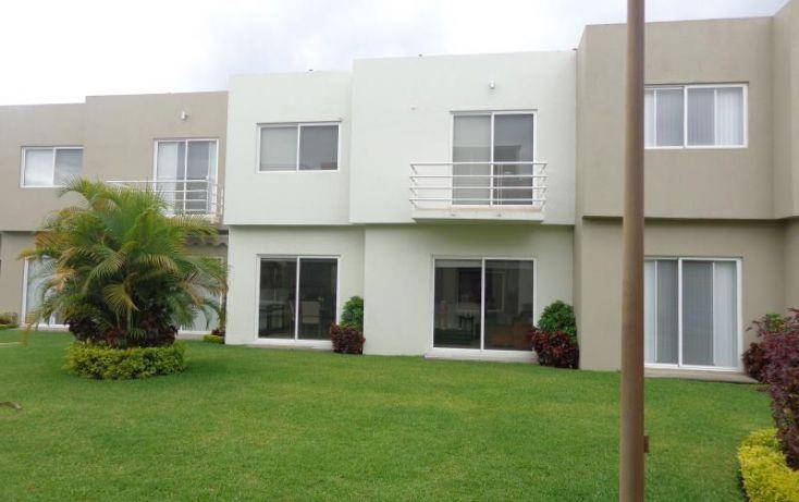 Foto de casa en renta en villas 10, cuauhtémoc, yautepec, morelos, 1991366 no 02