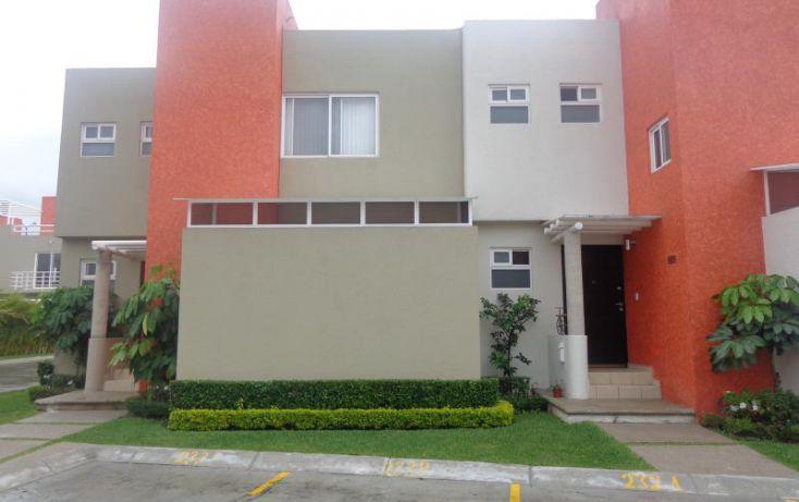 Foto de casa en renta en villas 10, cuauhtémoc, yautepec, morelos, 1991366 no 05