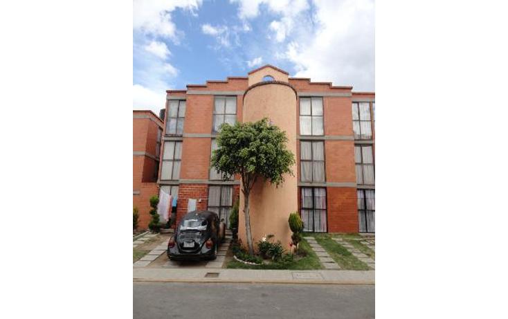 Foto de departamento en venta en  , villas alcanfores, cuautlancingo, puebla, 1677542 No. 04