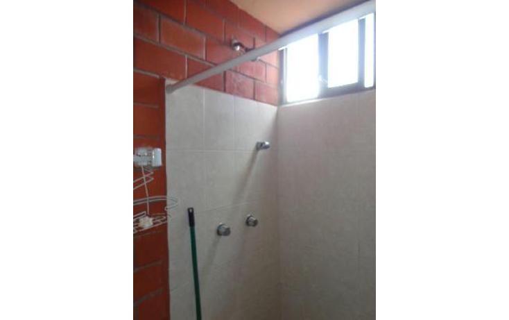 Foto de departamento en venta en  , villas alcanfores, cuautlancingo, puebla, 1677542 No. 09