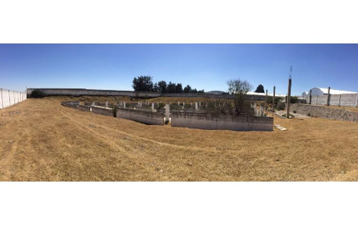 Foto de terreno comercial en venta en  , villas amozoc, amozoc, puebla, 1124173 No. 06