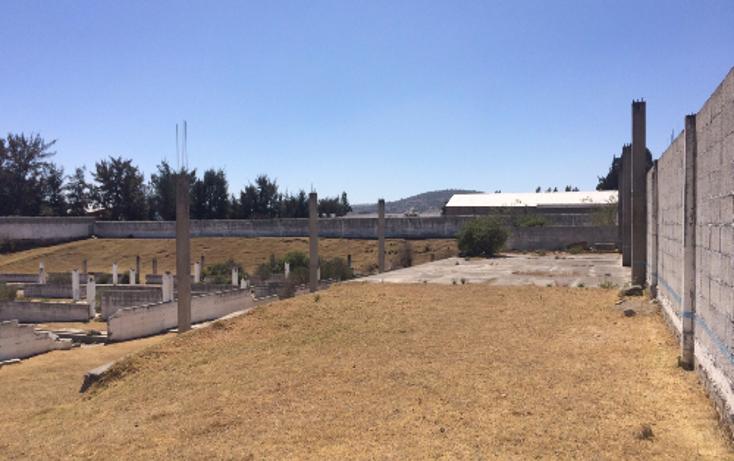 Foto de terreno comercial en venta en  , villas amozoc, amozoc, puebla, 1124173 No. 07