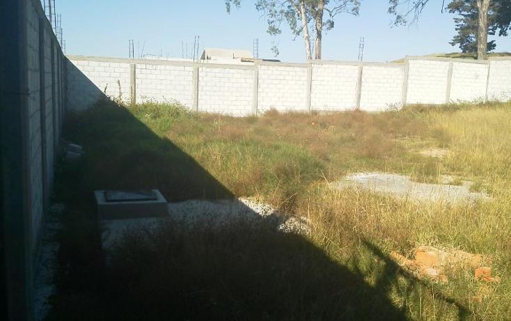 Foto de terreno habitacional en venta en  , villas amozoc, amozoc, puebla, 398635 No. 02