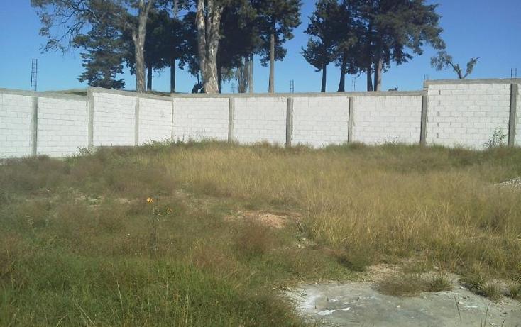 Foto de terreno habitacional en venta en  , villas amozoc, amozoc, puebla, 398635 No. 03