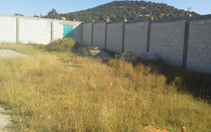 Foto de terreno habitacional en venta en  , villas amozoc, amozoc, puebla, 398635 No. 04