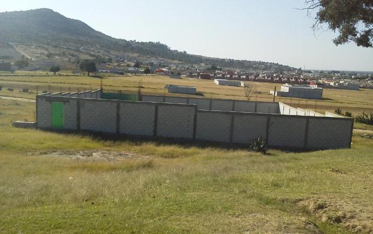 Foto de terreno habitacional en venta en  , villas amozoc, amozoc, puebla, 398635 No. 05