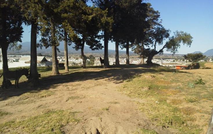 Foto de terreno habitacional en venta en  , villas amozoc, amozoc, puebla, 398635 No. 06