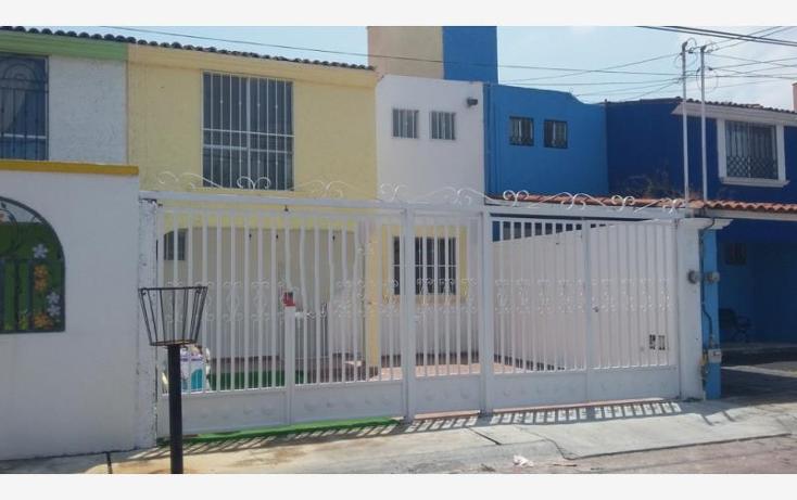 Foto de casa en venta en villas campestre 0, centro, quer?taro, quer?taro, 1993346 No. 01