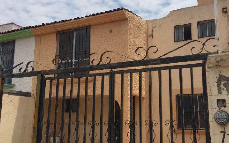 Foto de casa en venta en, villas campestre, corregidora, querétaro, 1851308 no 01