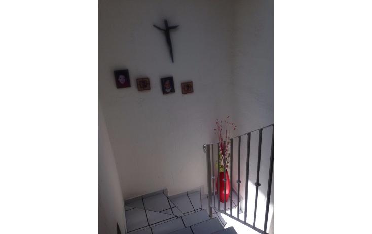 Foto de casa en venta en  , villas campestre, corregidora, quer?taro, 1972042 No. 09
