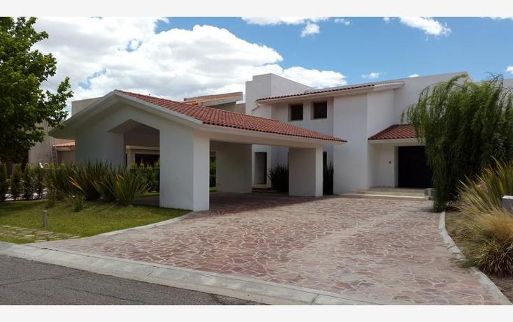 Foto de casa en venta en  , villas campestre, durango, durango, 1798498 No. 01