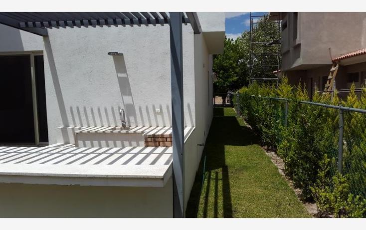 Foto de casa en venta en  , villas campestre, durango, durango, 1798498 No. 17