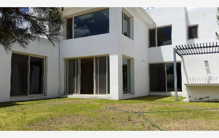Foto de casa en venta en  , villas campestre, durango, durango, 1798498 No. 19