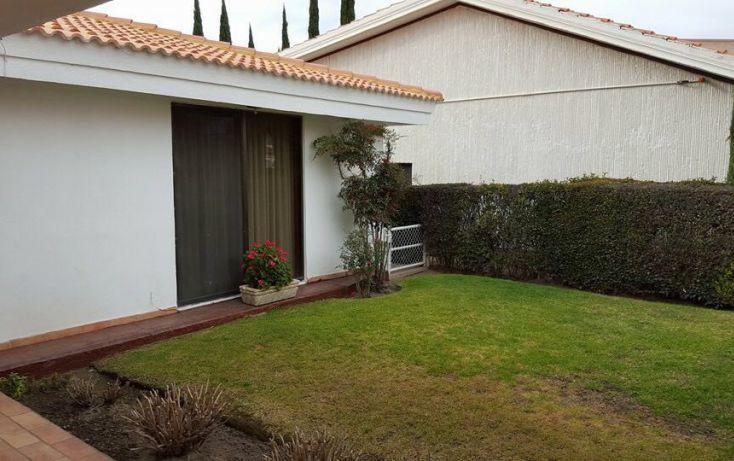 Foto de casa en venta en, villas campestre, durango, durango, 1824116 no 04
