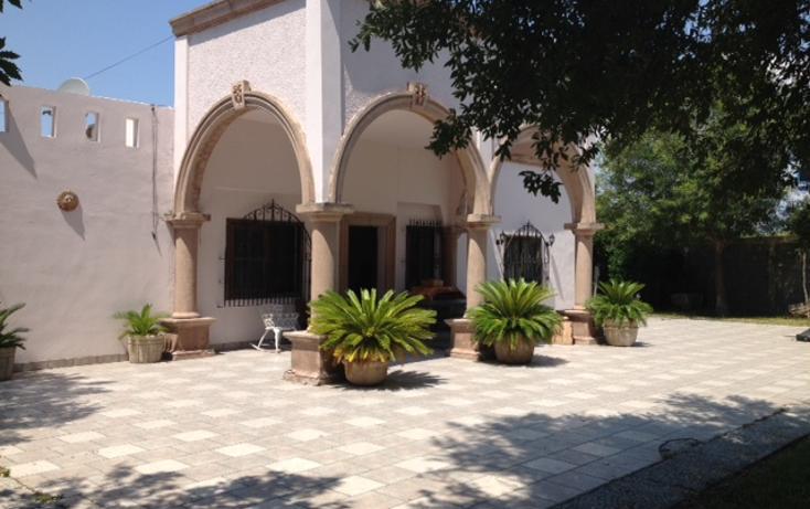 Foto de casa en venta en  , villas campestres, ciénega de flores, nuevo león, 1285519 No. 14