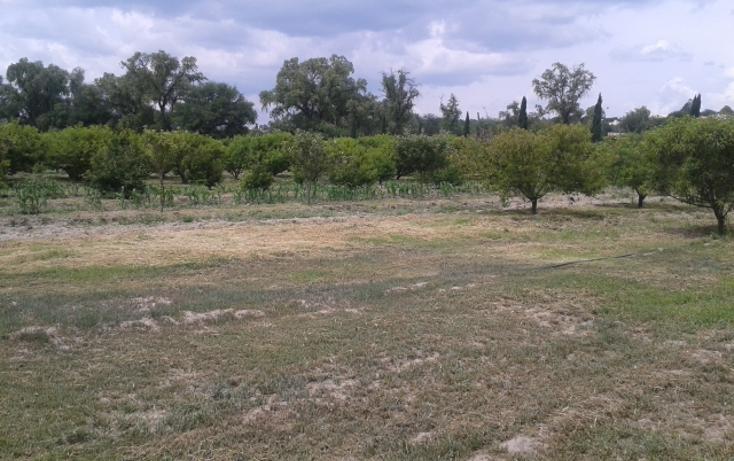Foto de terreno habitacional en venta en  , villas campestres, tequisquiapan, querétaro, 1171705 No. 03