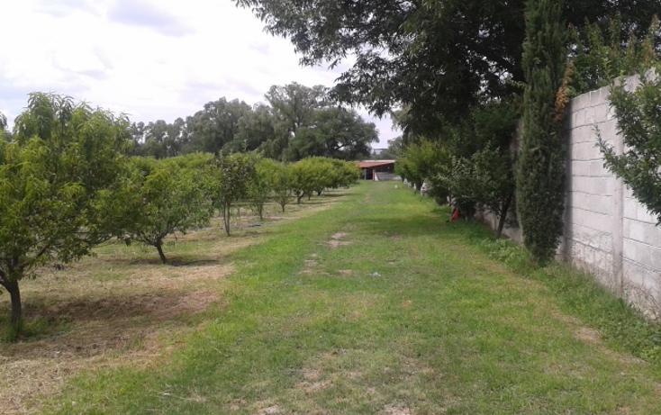 Foto de terreno habitacional en venta en  , villas campestres, tequisquiapan, querétaro, 1171705 No. 04