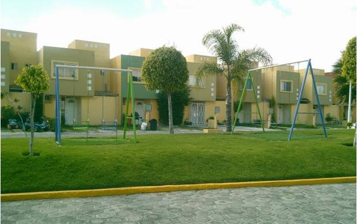 Foto de casa en venta en  , villas capri, cuautlancingo, puebla, 1256233 No. 01