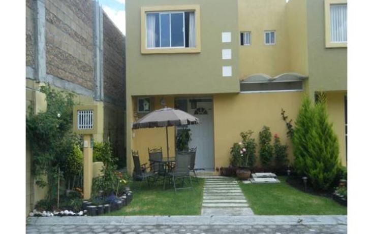 Foto de casa en venta en  , villas capri, cuautlancingo, puebla, 1256233 No. 02