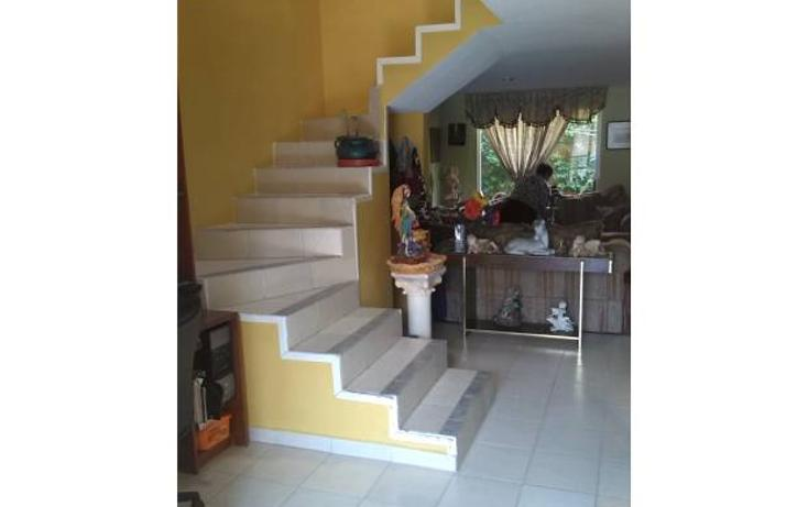 Foto de casa en venta en  , villas capri, cuautlancingo, puebla, 1256233 No. 03