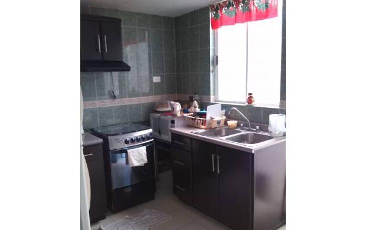 Foto de casa en venta en  , villas capri, cuautlancingo, puebla, 1256233 No. 05
