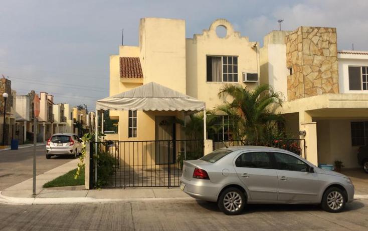 Foto de casa en venta en  , villas chairel, tampico, tamaulipas, 1951022 No. 01