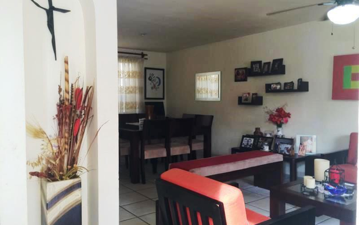 Foto de casa en venta en  , villas chairel, tampico, tamaulipas, 1951022 No. 03