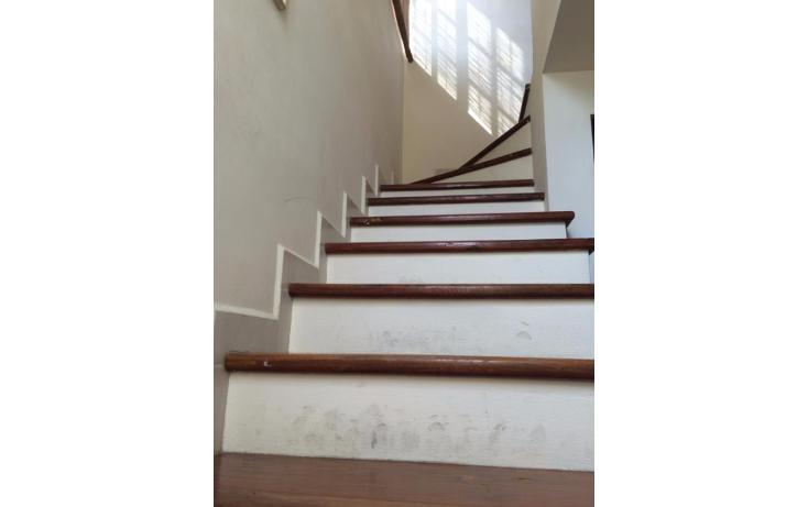 Foto de casa en venta en  , villas chairel, tampico, tamaulipas, 1951022 No. 09