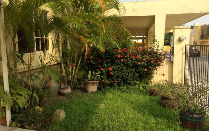 Foto de casa en venta en  , villas chairel, tampico, tamaulipas, 1951022 No. 20