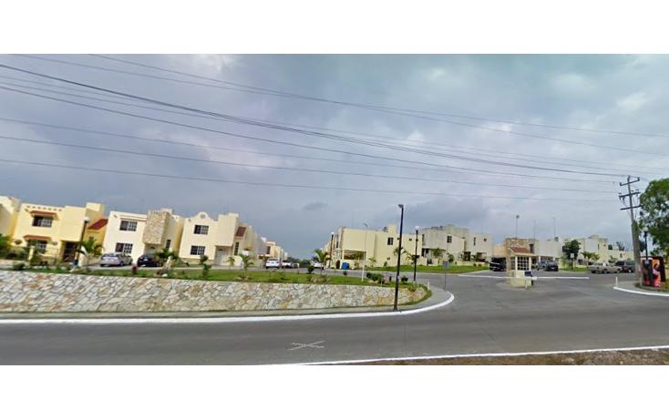 Foto de casa en venta en  , villas chairel, tampico, tamaulipas, 1951022 No. 21