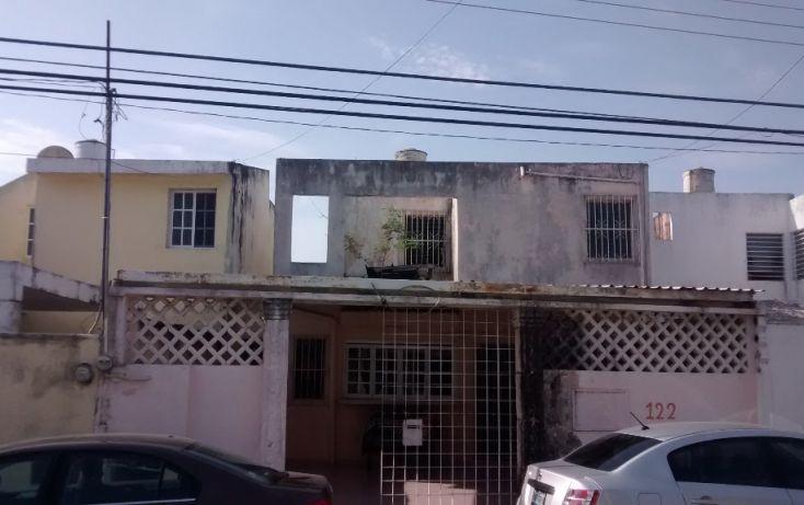 Foto de casa en venta en, villas chuburna iv, mérida, yucatán, 1177207 no 01
