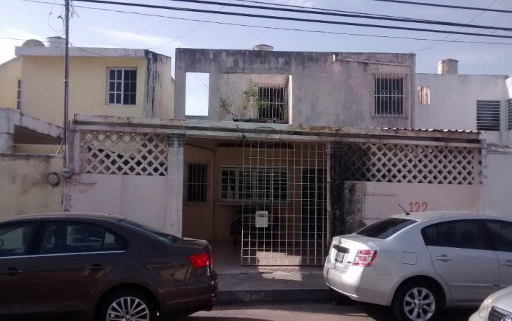 Foto de casa en venta en, villas chuburna iv, mérida, yucatán, 1177207 no 02