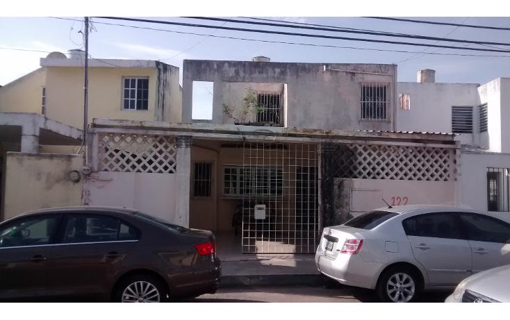 Foto de casa en venta en  , villas chuburna iv, m?rida, yucat?n, 1177207 No. 02