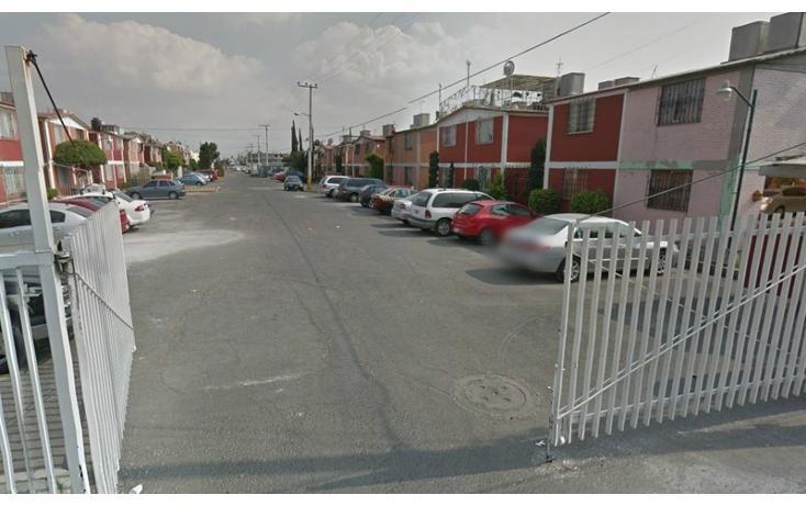 Foto de departamento en venta en  , villas cosmos, ecatepec de morelos, méxico, 704293 No. 01