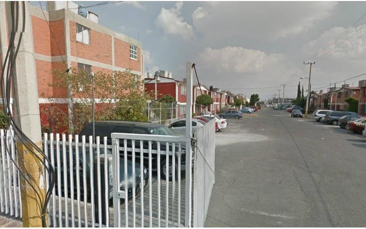 Foto de departamento en venta en  , villas cosmos, ecatepec de morelos, méxico, 704293 No. 03