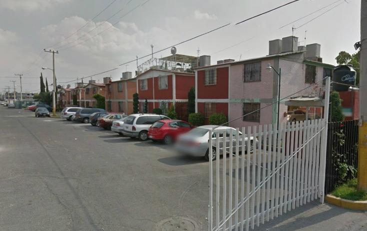 Foto de departamento en venta en  , villas cosmos, ecatepec de morelos, méxico, 704293 No. 04